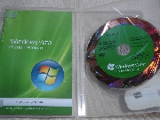 Windows Vista Home Premium 32bit OEM 無償アップグレード版